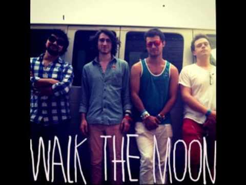 Next in Line - Walk the Moon Lyrics