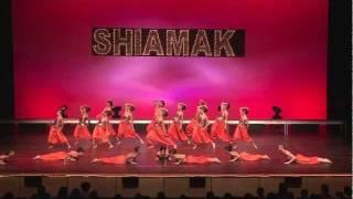 Ye Haseen Wadiya - Shiamak
