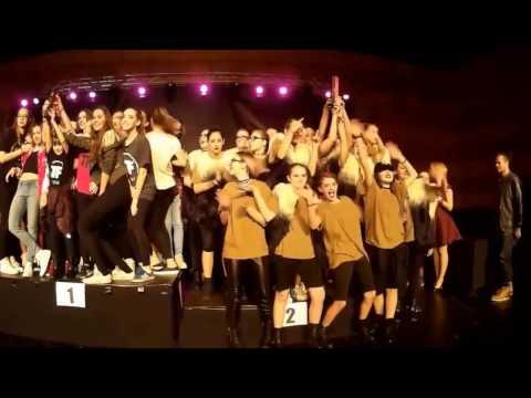 DanceSTAR  CROATIA 2017 - Plaza Event Centar Zagreb Plesni studio KORAK