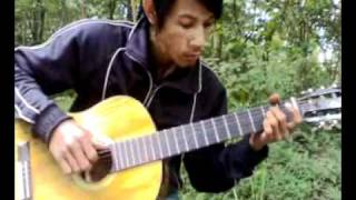 Marriage d'amor guitar | marriage guitar classic
