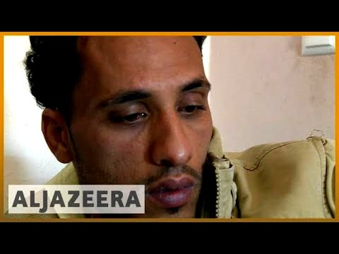 🇵🇸 Palestinian shot by sniper in viral video speaks out | Al Jazeera English