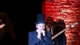 """Christophe MAE Live """"C'est ma Terre"""" Les Nuits de la Guitare de Patrimonio"""