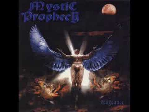 Mystic Prophecy - River of Hate