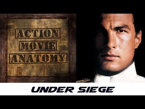 Under Siege (1992) Review w/ Covino And Rich | Action Movie Anatomy