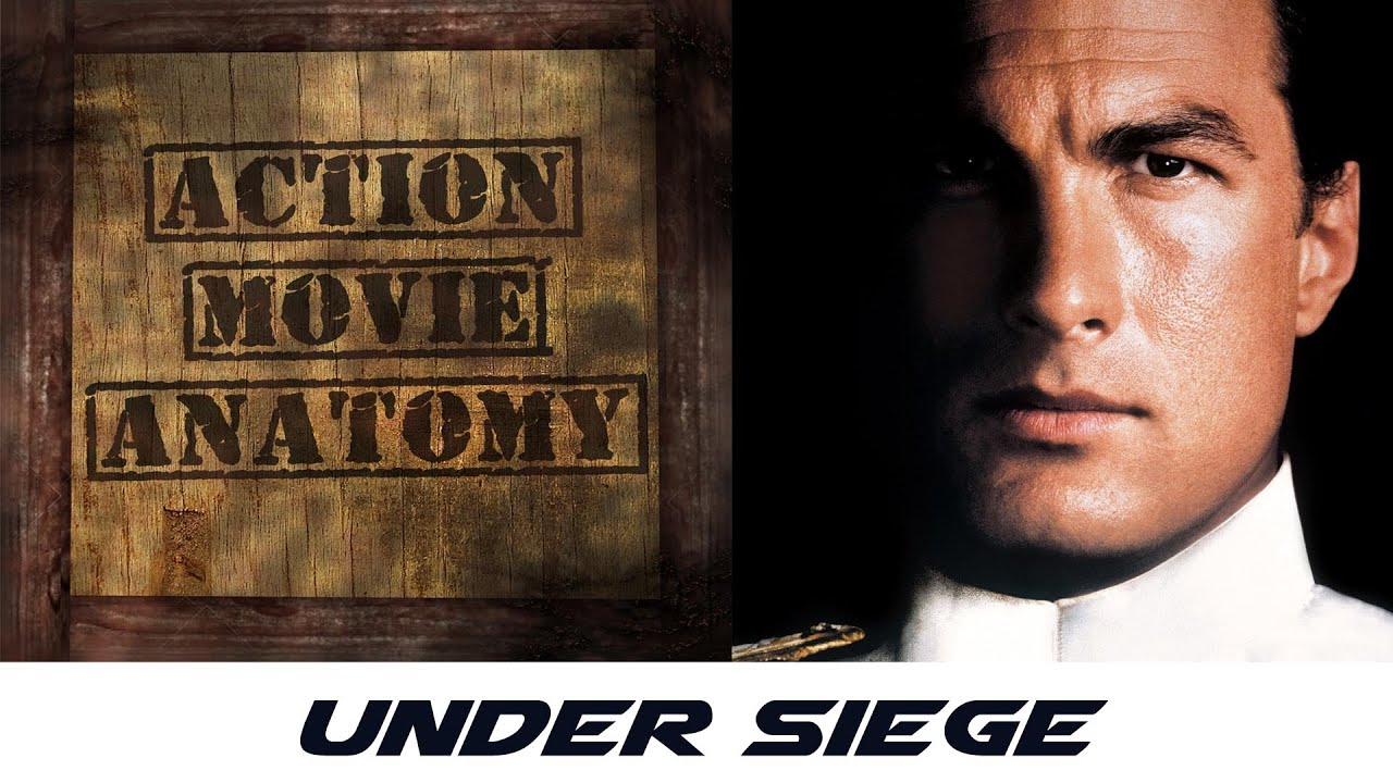 Image result for under siege movie