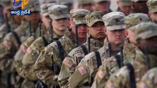 Trump Reinstates US Military Ban on Transgender People