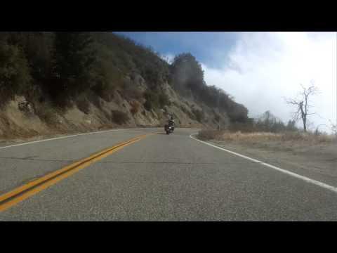 SoCal VRCC Ride to Borrego Springs, CA 11-15-2014