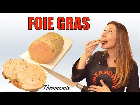 foie-gras,-préparation-et-cuisson-au-thermomix