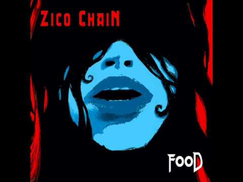 Zico Chain - Pretty Pictures