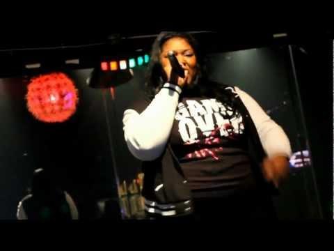 Live rap at Chit Chat Lounge (Vol 1-6)