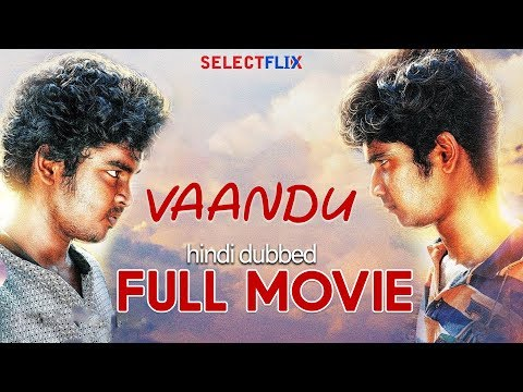 Vaandu - Hindi Dubbed Full Movie | Chinu, SR.Guna, Shigaa