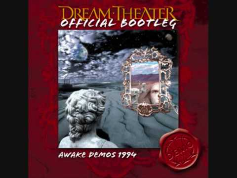 Dream Theater - Innocence Faded(demo)