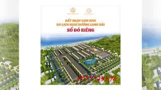 Khu dân cư Long Hải New City
