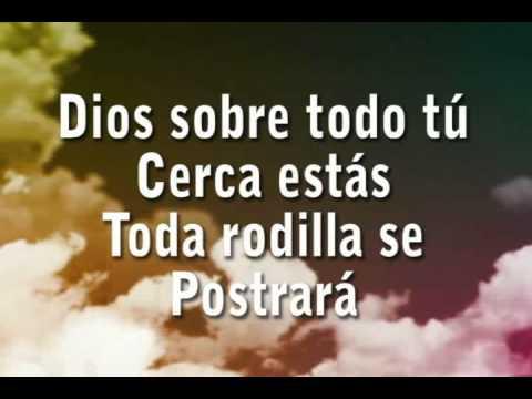 Hillsong En Español - Dios Sobre Todo (The Lost Are Found) Letras- En Mi Lugar