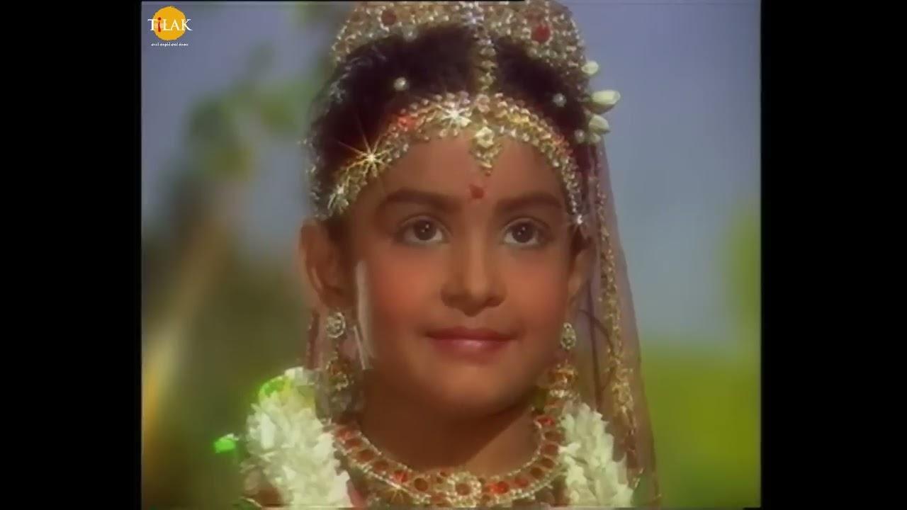 Download रामानंद सागर कृत श्री कृष्ण भाग 22 - गोपियों के वस्त्र हरण | श्री कृष्ण और फल वाली