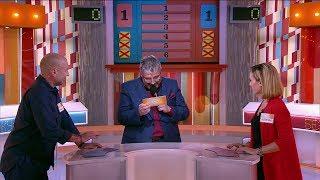 "Сто к одному Full HD 23.09.2017 ""Команда Жулина "" VS ""Без Фанеры"""