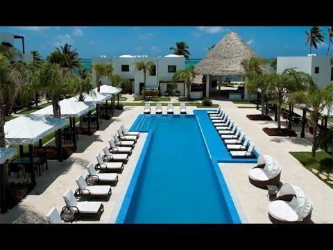 Las Terrazas Resort and Residences in San Pedro, Belize