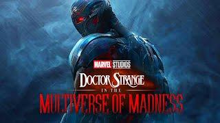 ULTRON RETURNS TO THE MCU Wandavision Plot Leak Avengers Age of Ultron Easter Egg