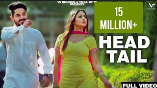 Download song Head Tail ( Official Video ) Gur Chahal ft.Shehnaz Gill | Jassi Lokha | New Punjabi Songs 2019