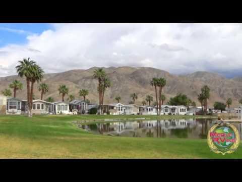 Sky Valley Resort Desert Hot Springs California