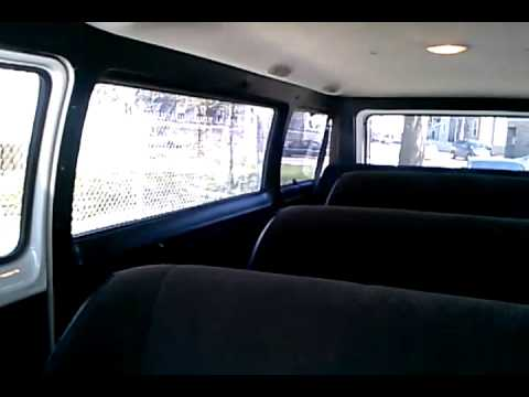 Dodge Ram Van 3500 17 P V8 Eng For
