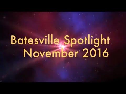 Batesville Business Spotlight - November 2016