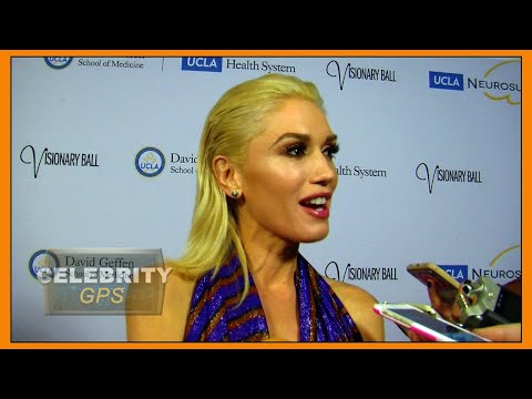 GWEN STEFANI does not want a PANDEMIC WEDDING - Hollywood TV