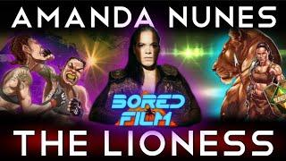 Amanda Nunes - The Lioness (Original Bored Film Documentary)