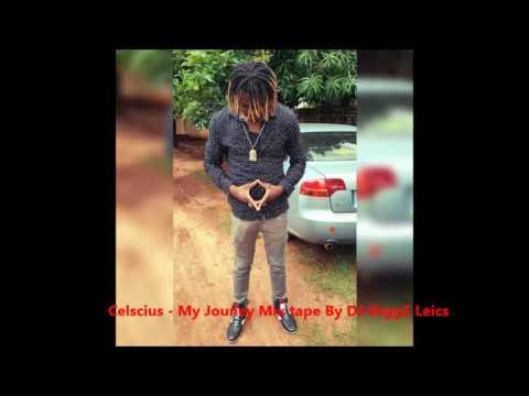Celscius - My Journey Mixtape By DJ GiggZ Leics