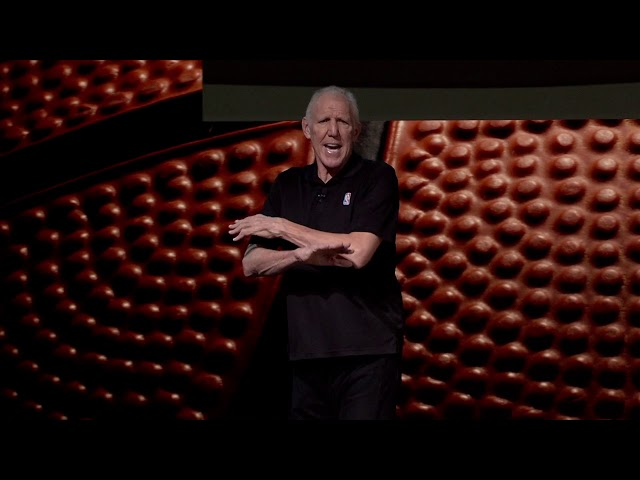 BILL WALTON: The Elements of Leadership