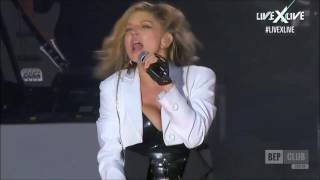 Fergie   London Bridge @ RIR Lisboa 2016