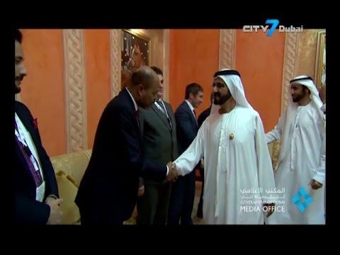 City7 TV - 7 National News - 3 April 2017 - UAE  News