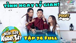 Ngôi Sao Khoai Tây - Tập 74 Full | Phim Tình Cảm Hài HTV - Phim Truyền Hình Việt Nam Hay nhất 2019