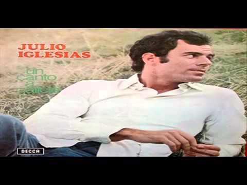 Julio Iglesias - Un canto a Galicia en Español (audio buena calidad)