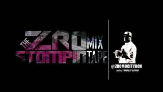 ZRo - Stompin (New 2012) Mixtape