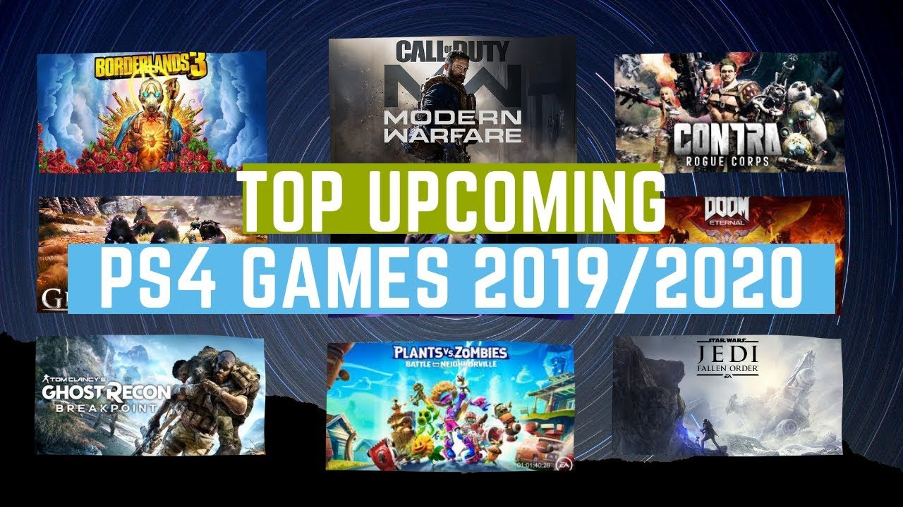 Best Online Games 2020.Major Forthcoming Ps4 Online Games In 2019 2020 Impletor