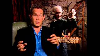 Pirates Of The Caribbean Dead Man's Chest: Tom Hollander