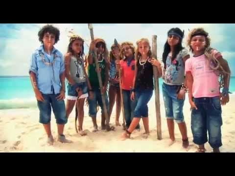 bb53cd9bf0f858 Vingino 2011 Summer Collection Website Video - YouTube