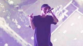 """NF - """"Lie"""" Live! Concert in Philadelphia 2018 Video"""