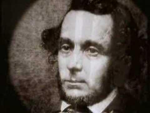 Mormon History: LDS (Mormon) Prophet Lorenzo Snow 1/2