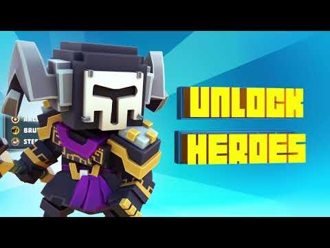 Rift Heroes 1