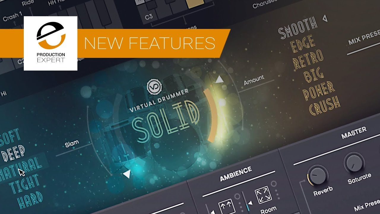 New UJAM Virtual Drummer 2 Series - What's Changed? We Give Our Verdict On  This Update