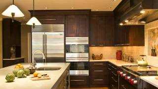 Custom Made Lyptus Kitchen By Superior Woodcraft
