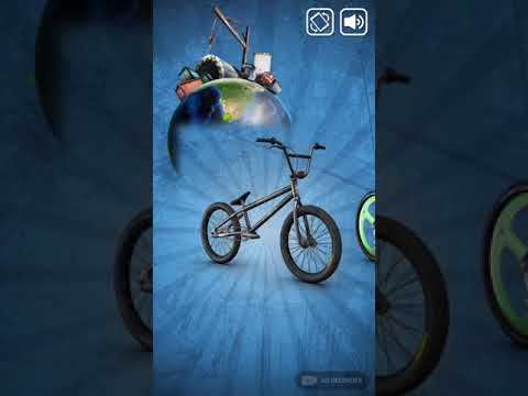 Touchgrind BMX Gameplay/Android/ios. Download Free To Play