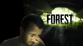 САМЫЙ НЕЛЕПЫЙ ВЫПУСК The Forest #7 [Обновление 0.07]