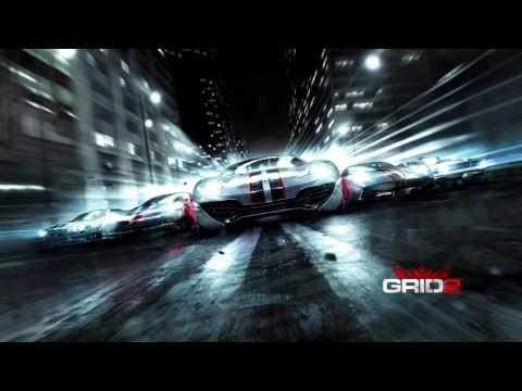 Grid 2 саундтрек