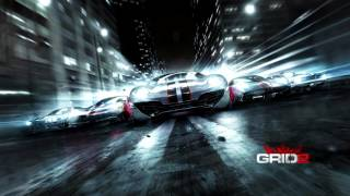 GRID 2 Soundtrack - Full Mix - Game Version (OST)