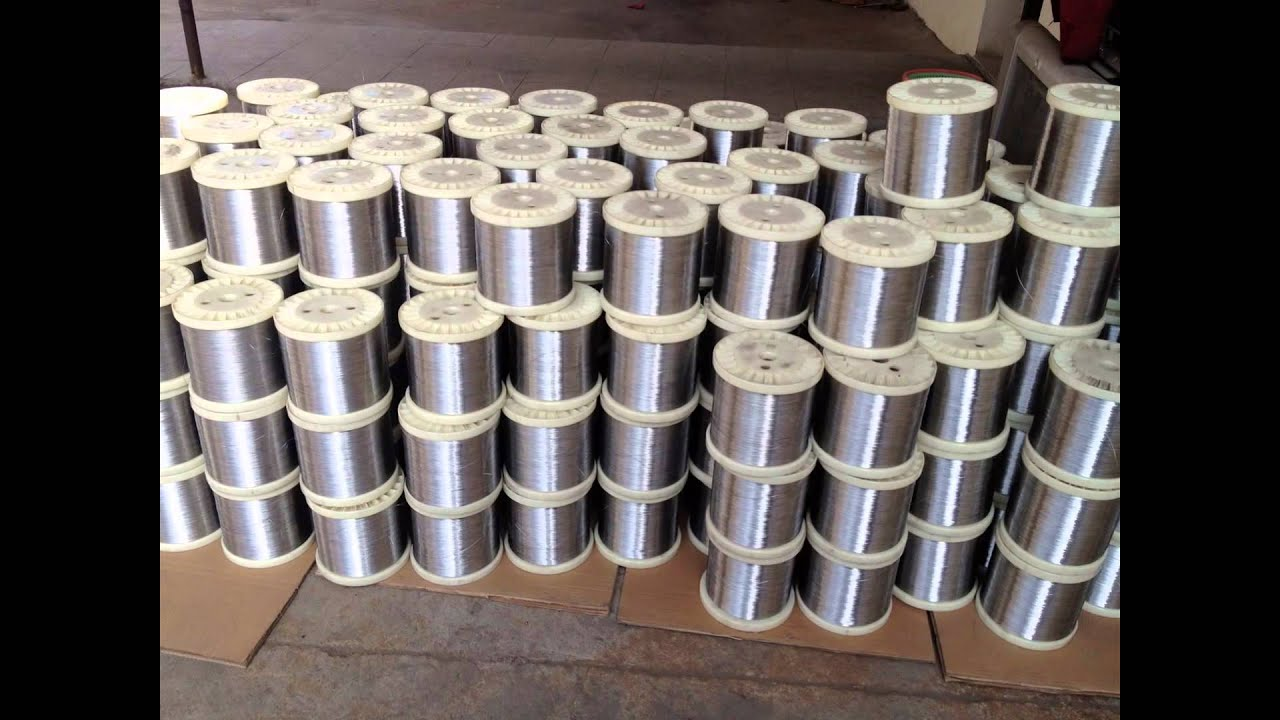 AISI 304 316 Stainless steel wire cloth ,Non Magnetic wire mesh ...