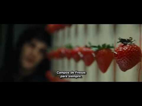 Across The Universe - Strawberry Fields Forever (Subtitulos español)