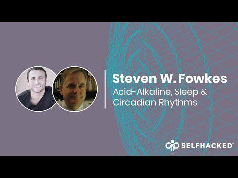 Steven W. Fowkes on Acid-Alkaline (pH Balancing)